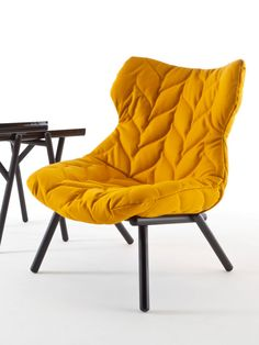 Foliage #armchair by @Kartell Official   #design Patricia Urquiola at @imm cologne 2013 #imm13