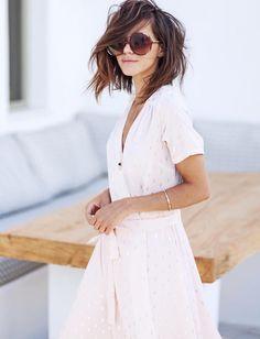 Il n'y a pas que les robes blanches dans la vie ! (photo Babiolesdezoe)