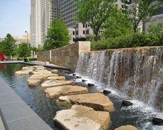 city garden st louis - Google Search