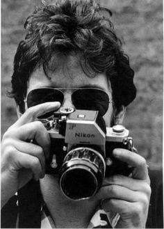 Bruce Springsteen   by Lynn Goldsmith