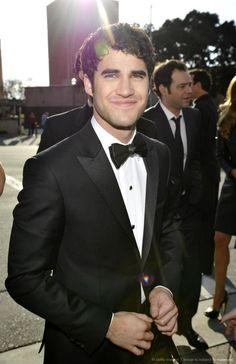 Darren, SAG Awards