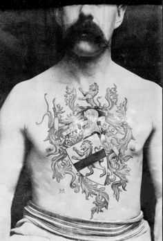 THE VIRTUAL VICTORIAN: SUTHERLAND MACDONALD, AND THE VICTORIAN ART OF TATTOOING ...