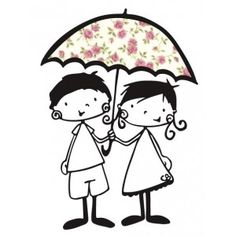 Chantons sous la pluie - NOIR