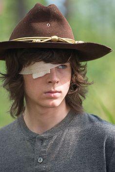 The Walking Dead / Carl Grimes