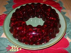 Jello... on Pinterest | Jello Salads, Jello Recipes and Jello Molds