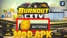 Descargar Burnout City v1.1.5 Android Apk Hack Mod - http://www.modxapk.net/descargar-burnout-city-v1-1-5-android-apk-hack-mod/