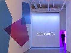 New Alphabeta // Image I //