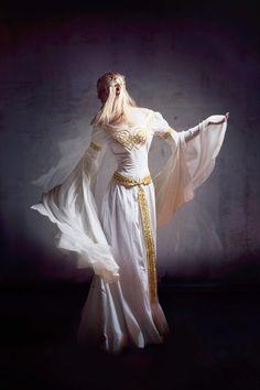 Galadriel by Ainaven.deviantart.com