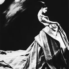 Lillian Bassman - Fashion photography's doyenne on modern darkrooms, the twisted industry and her career renaissance
