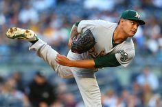Oakland Athletics vs. Toronto Blue Jays, Wednesday, MLB Baseball Odds, Las Vegas Sports Betting, Picks and Predictions