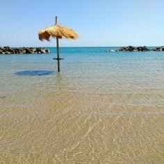 And where is my drink? #beach #sun #summer #italy #italia #relax #plaza #plaża #słońce #slonce #lato #wlochy #włochy #relaks #odpoczynek