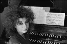 MUSICIAN milestones: Harpsichordist Elisabeth Chojnacka is dead