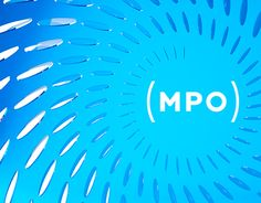 MPO is all about optics. Working On Myself, Visual Identity, New Work, Behance, Neon Signs, Check, Projects, Log Projects, Blue Prints