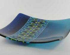 Fused Glass Pattern Bars - 360 Fusion Glass