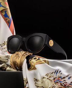 9cf7f06286f3 12 Best Versace Glasses images