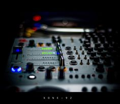 Allen & Heath X:One 92