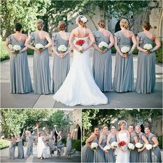 Fun Bridal Party Photo By Angela Wilson Photography Atlanta Wedding Pinterest Parties And Weddings