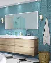 GODMORGON/BRÅVIKEN 4-drawer vanity combination from IKEA $759.00 (15% Off) -