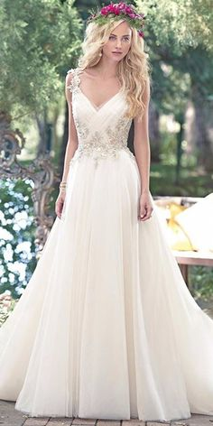 Discover the Maggie Sottero Shelby Bridal Gown. Find exceptional Maggie Sottero Bridal Gowns at The Wedding Shoppe Maggie Sottero Wedding Dresses, Dream Wedding Dresses, Bridal Dresses, Wedding Gowns, Bridesmaid Dresses, Lace Wedding, Summer Wedding, Mermaid Wedding, Sheath Dresses