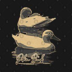 Pekin Duck - Duck - T-Shirt | TeePublic