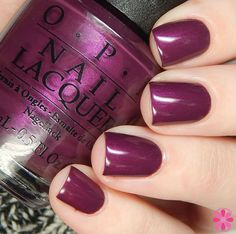 OPI Holiday 2015 Starlight Collection; OPI I'm In The Moon For Love