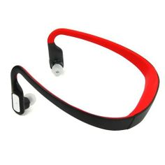 Bluetooth Wireless Stereo Handsfree Headset Earphone For iPhone 6 4S 5/5G 5C 5S