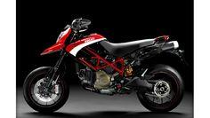 Hypermotard 1100 EVO SP - Ducati