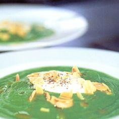 Gordon Ramsay: broccolisoep - recept - okoko recepten
