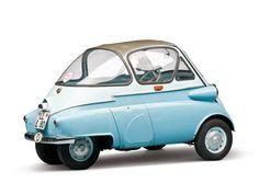 1956 BMW 250 Standard                                                                                                                                                                   Estimate:$15,000-$20,000 US