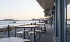 Eat oysters from the Hawkesbury, enjoy local gin, and explore the Central Coast.