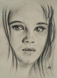 Résultats de recherche d'images pour « dessin au crayon facile »