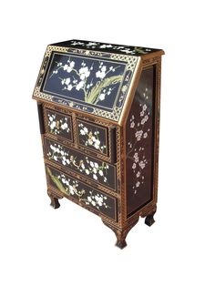 Chinese hand made desk available from the sensible sheets shop Decor, Furniture Direct, Oriental Furniture, Decorative Boxes, Furniture, Paint Designs, Chinese Furniture, Home Decor, Traditional Design