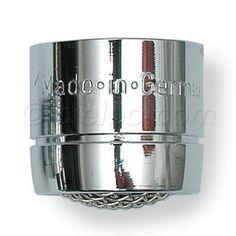 Le mousseur économiseur d'eau pour robinet  Long-Saver procure un jet doux et efficace grâce à sa cartouche brevetée en inox. Doté d'un filetage intérieur M22, son débit est de 5.5 l/min. A découvrir sur http://www.cieleo.com/s/26158_128555_mousseur-economie-eau-femelle-5-l-min