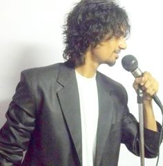 Check out KAVISH MISHRA on ReverbNation