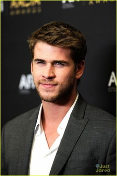 Liam Hemsworth talks Gale, the Hunger Games & more with Vulture Liam Hamsworth, Pretty People, Beautiful People, Hot Hunks, Love To Meet, Lady And Gentlemen, Hemsworth, Hunger Games, Celebs