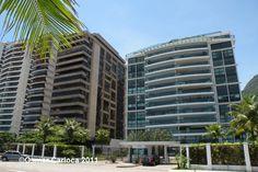 Residências Golf Club - 457m² - São Conrado - Rio de Janeiro