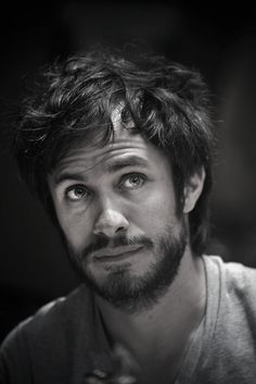Gael García Bernal (a lasting impression: Amores Perros, And Your Mother Too!, Privates Lives, The Crime of Father Amaro, Dot the I, The Motorcycle Diaries, Bad Education, The King, The Science of Sleep, Rudo y Cursi, Mammoth, Even the Rain, Even the Rain, No...)