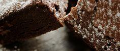 These look and sound delicious!   Kripalu Recipe: Organic Vegan Chocolate Brownies - Thrive: The Kripalu Blog