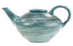 Herta Bengtsson, Rörstrand Tea Culture, Serving Utensils, Animal Species, Fun Cup, Pot Sets, Chocolate Pots, Porcelain Ceramics, Scandinavian, Retro Vintage