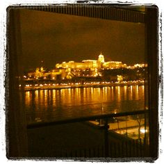 Budapest by night Budapest, Opera House, Night, Building, Travel, Viajes, Buildings, Destinations, Traveling