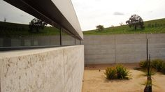 Rammed earth houses: Olnee Constructions' image gallery | Olnee Australia