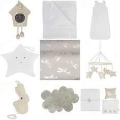 Neutral Nursery Decor Ideas For Baby