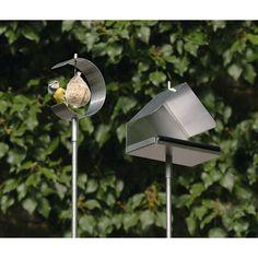 Blomus Nido Curved Bird Feeder