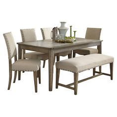 6-Piece Reynolds Dining Set