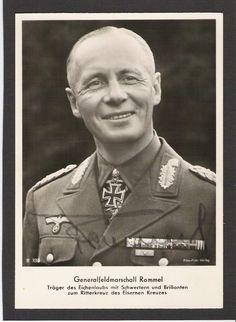 Rommel the Great General