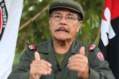 Es clara la manifestación de una fuerza que no quiere la paz: Gabino