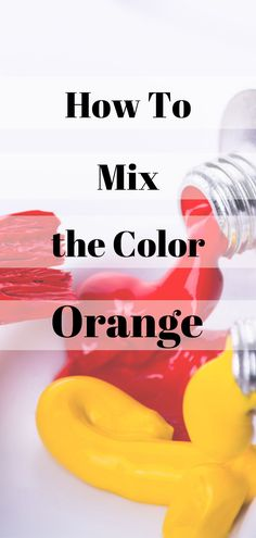 Learn how to mix the color Orange in this complete orange color mixing guide! Learn what colors make orange and how to mix orange. Color mixing for beginners. Oil painting for beginners. Learn how to paint with color. Painting tutorial and color mixing tutorial #orange #howtomixorange #colormixing #painting #oilpainting What Colors Make Orange, How To Make Orange, Muted Colors, Warm Colors, Orange Color Shades, Color Mixing Guide, Oil Painting For Beginners, Color Meanings, Earth Tone Colors