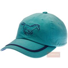 c9ae9b6fd71dd bone azul bordado galope p4153 - Busca na Loja Cowboys - Moda Country