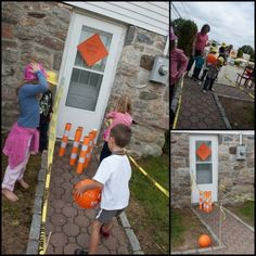 Looking for some fun construction themed party games for your construction birthday party? This post is full of awesome construction party games and activities. Construction Party Games, Construction Birthday Parties, 1st Birthday Party Games, 3rd Birthday, Birthday Banners, Birthday Ideas, Birthday Invitations, Sleepover Party, Party Activities
