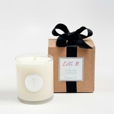 Ella B. Neighborhood Candles - Southern Inspired - Gifts & Gift Baskets